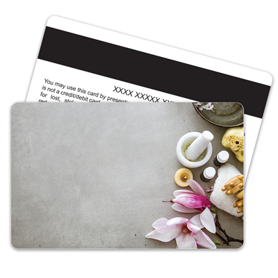 Serenity 3 Magnetic Stripe