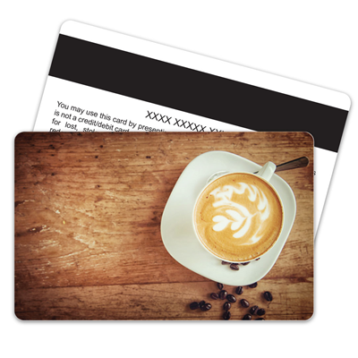 Latte Magnetic Stripe